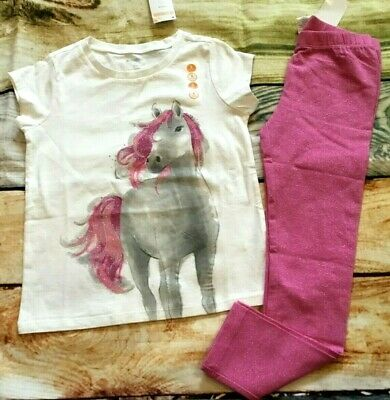 NWT Gymboree Smore Fun Tee Shirt Top Girls Outlet Purple 7//8,10//12