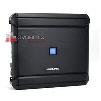 Alpine MRVV500 Car Amplifier