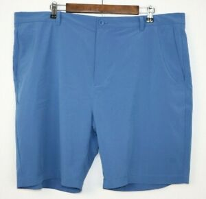 Vineyard-Vines-Performance-Mens-Size-42-Blue-Breaker-Shorts-Fishing-Hiking-EUC