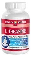 Unique Supplement L-theanine (1 Bottle)