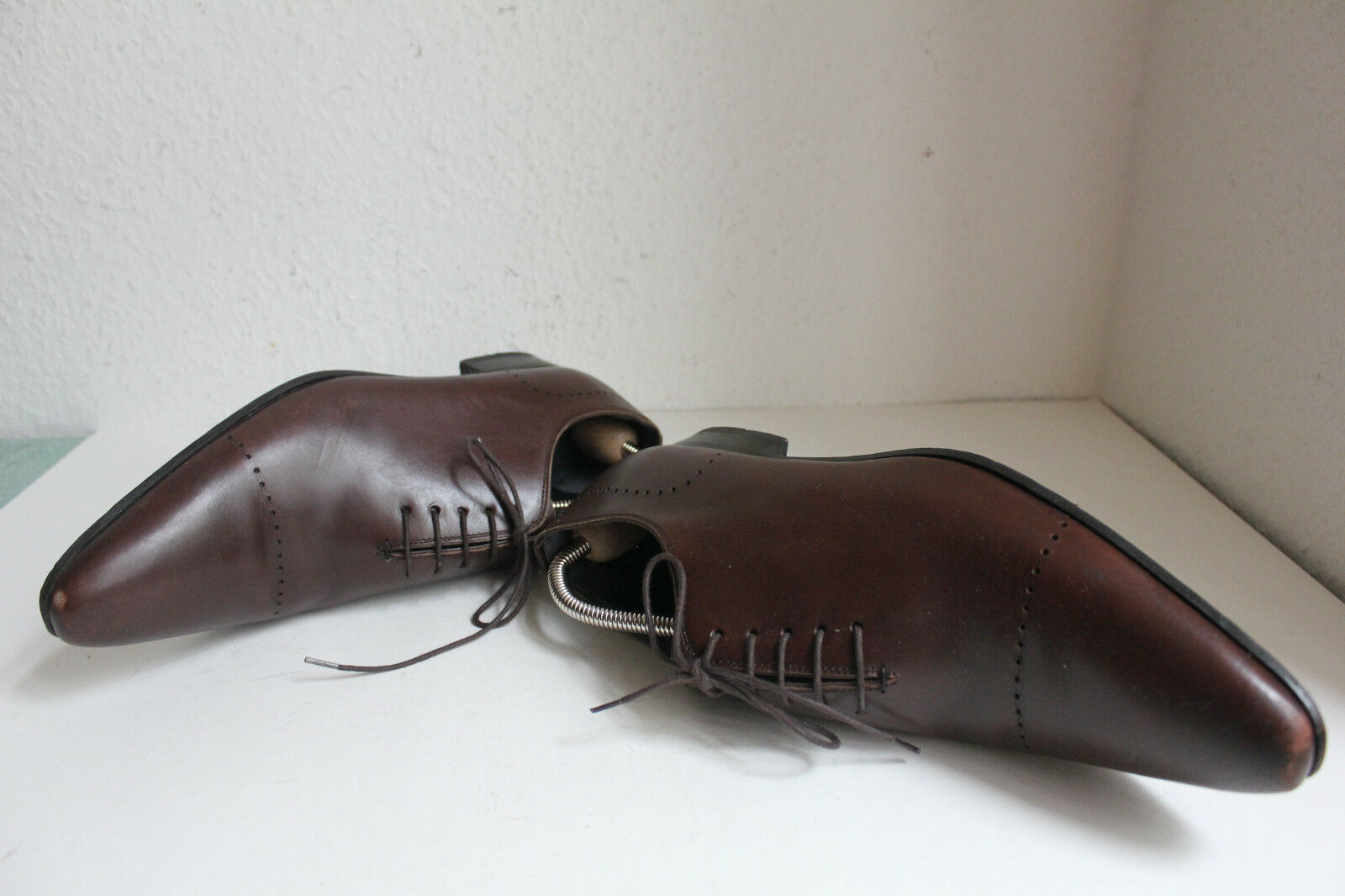 Tom rusborg of Copenhagen élégante Chaussures hommes pleineHommes marron: t véritable cuir marron: pleineHommes 42,5-43 955bd1