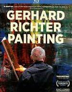 GERHARD RICHTER PAINTING (GERHARD RICHTER) - BLU RAY - Region A - Sealed