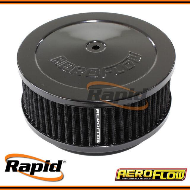 Black Air Filter Assembly Aeroflow AF2251-1331