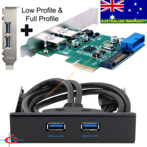 USB-3-0-Card-2-Back-2-Ports-with-3-5-USB-3-0-Front-Panel-Bay-Low-Profile