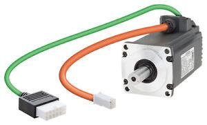 Siemens-AC-servo-motor-SIMOTICS-S-1FL6034-2AF21-1AA1-230V-400W-3000rpm-1-27Nm