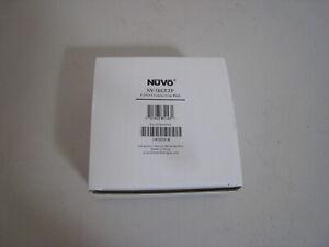 New open box Nuvo NV-18GEZP EZPort Connection Hub free U.S. shipping