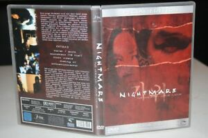 NIGHTMARE-The-HORROR-Game-Movie-DIRECTOR-039-S-CUT-UNCUT-DVD-FSK-16-Special