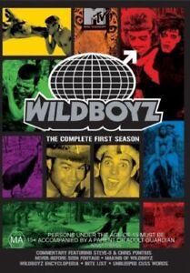 Wildboyz-Season-1-DVD-2005-2-Disc-Set-L7