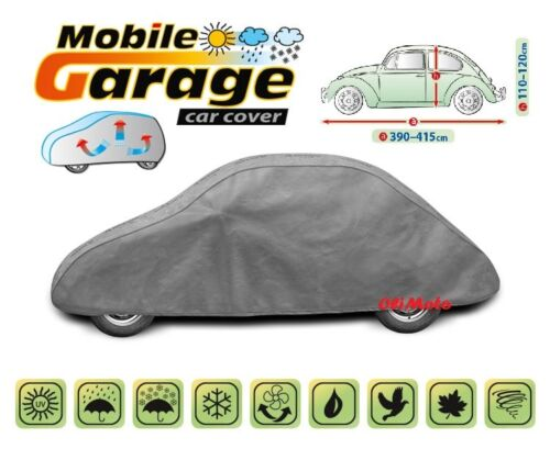 Heavy Duty Impermeable Transpirable Coche Cubierta Para Volkswagen Escarabajo Antiguo