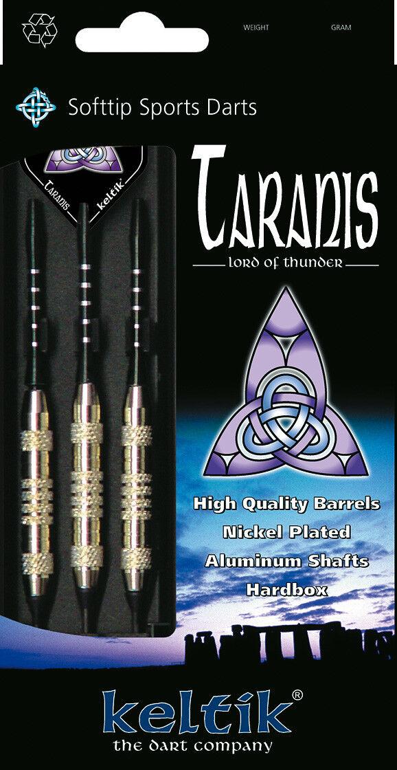 Soft Dart Soft Dart Arrows Keltik Taranis 18 g