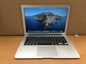 "Apple MacBook Air 13"", 1.8 GHz Core i5, 8 Go RAM, 128 Go SSD, 2017 (A16)"