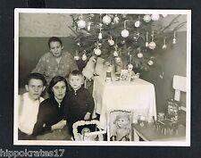 PHOTO - FOTO, Weihnachten Christbaum Wohnzimmer christmas living room noel (76b)