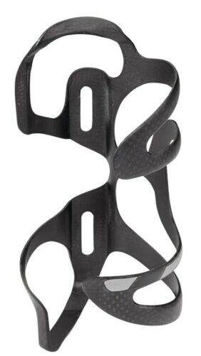 Left BBQ CU4139OS02 Cannondale Carbon Speed C Water Bottle Cage Side Load
