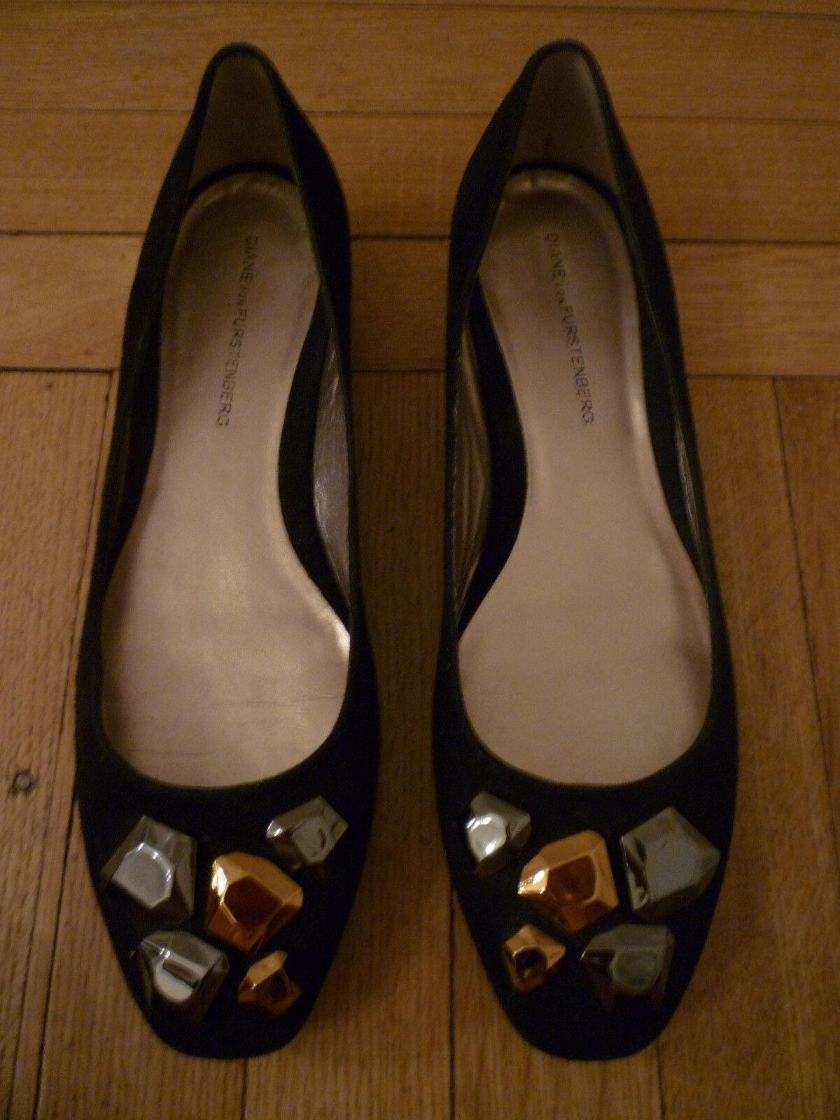Tieks By Gavrieli Ballet Flats Leather Matte 8 Nero Donna's US Size 8 Matte 98d2bd
