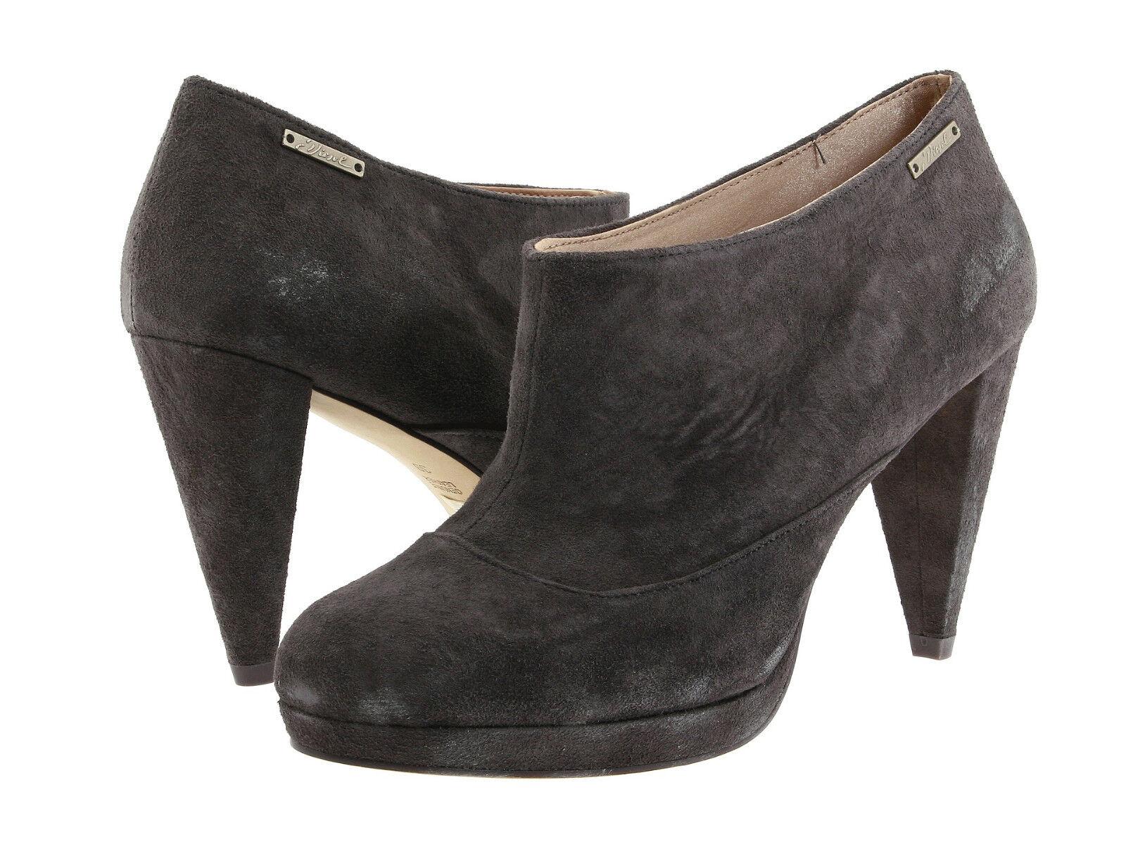NIB  200 DIESEL® Diesel High High High Voltage - Dessy Leather Casual Fashion Heels schuhe bb22ea