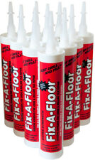 Fix-A-Floor Loose Tile Repair Adhesive Box 12 - 10.1 oz. Tubes