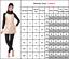 Indexbild 2 - Damen Lange Ärmel Muslim Islamisch Bademode Voll Hülle Badeanzug Burkini Set