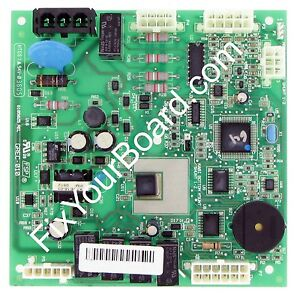 Whirlpool Kitchenaid Refrigerator Circuit Board W10219463