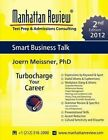 Manhattan Review Smart Business Talk [2nd Edition] by Manhattan Review, Joern Meissner (Paperback / softback, 2011)