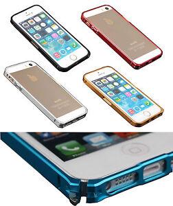 custodia bumper iphone 5s