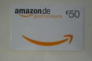 Amazon Gutschein Wert Nachsehen