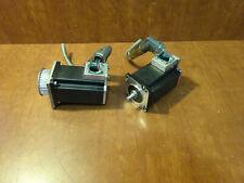 Baur Motion Control 2 Phase Stepper Motor Sm224l 21