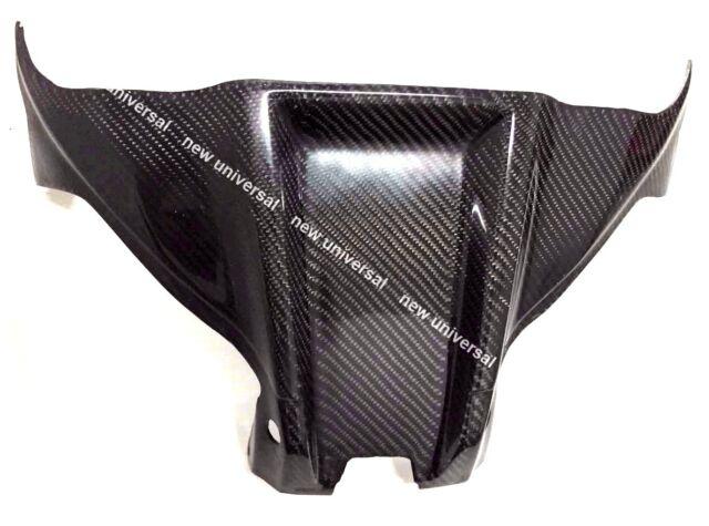 2011 2012 2013 2014 2015 Kawasaki ZX10R Carbon Fiber Gas Tank Cover