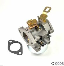 Carburetor For Tecumseh 7hp 8hp 9hp HM70 HM80 Ariens MTD Toro Snowblower Carb