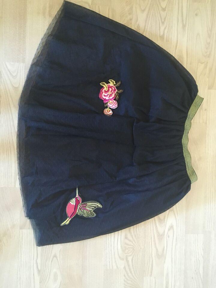 Blandet tøj, Shorts kjole T-shirt langærmet nederdel,