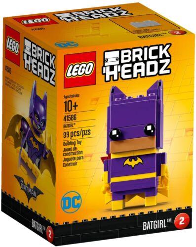 Neu /& OVP LEGO Brickheadz 41586 Batgirl #2