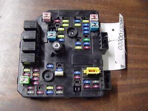 2012 chevrolet captiva cabin fuse box 22745851 ebayimage is loading 2012 chevrolet captiva cabin fuse box 22745851