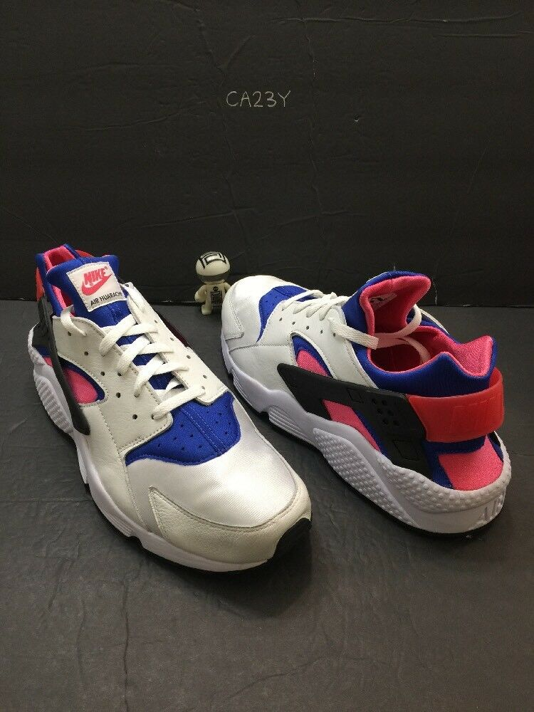 NIKE AIR HUARACHE RUN '91 QS Price reduction NO VAPOR MAX OG RUNNING KYRACHE Price reduction best-selling model of the brand