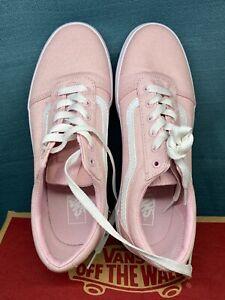 vans shoes size 5.5