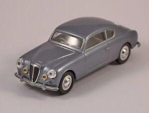 1951 LANCIA AURELIA B20 GT in Blue 1/43 scale model by SOLIDO | eBay