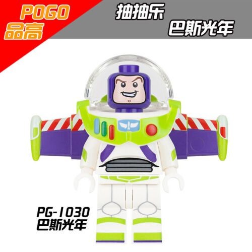 PG1030 Compatible Game Movie Gift Classic POGO #1030 Toy #H2B