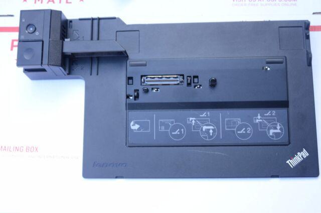 IBM Lenovo Thinkpad tipo 4338 MINI DOCK SERIES III USB 3.0 0b56231 04w3586