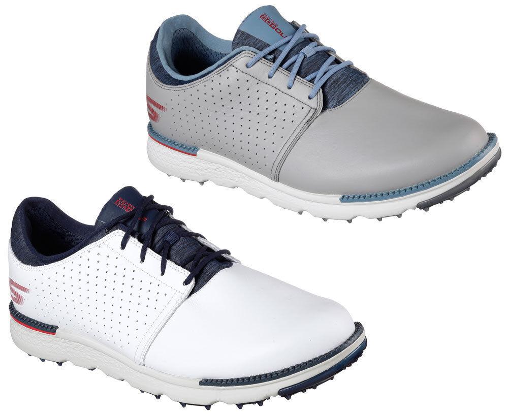 Skechers Go Golf Elite 3 Approach Golf Shoes 54521 Men's 2018 New - Choose Color