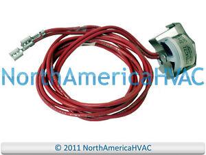image is loading oem-goodman-janitrol-amana-heat-pump-defrost-sensor-