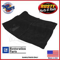 47-55 Chevy Gmc Truck Std Cab W/riser Carpet 80/20 Loop Trim Parts Usa 53002