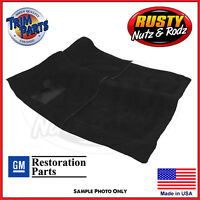 47-55 Chevy Gmc Truck Std Cab W/riser Carpet 80/20 Loop Trim Parts Usa 53002