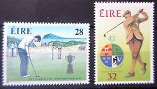 Ireland 1991 Golf Set. MNH