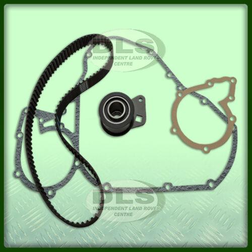 DA1200DEF LAND ROVER DEFENDER 200Tdi Timing Cam Belt Kit inc OEM Belt