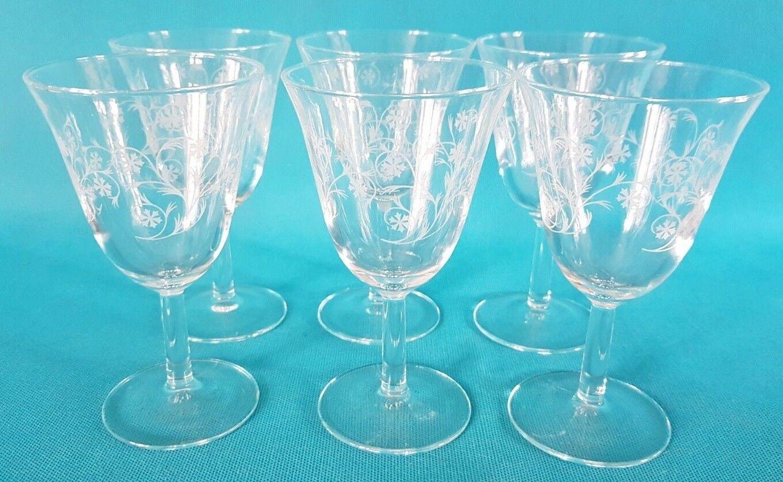 SIX GLASSES WINE Ref 292837518746