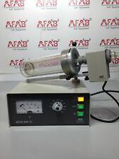 Buchi Gkr 51 Gkr 3 Rotating Micro Glass Distillation Oven