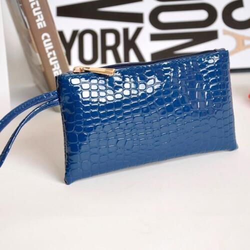 Damen Handtasche Geldbeutel Geldbörse Leder Portemonnaie Brieftasche Handy Bags