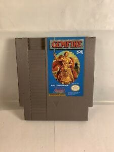 Gemfire-Nintendo-Entertainment-System-NES-Cart-Only-Authentic