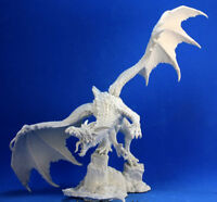 Narthrax - Bones Reaper Figurine Miniature Jdr Rpg D&d Dragon Winged Ailé 77279