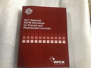 2017-ASTM-STANDARDS-FOR-PRECAST-AND-PRESTRESSED-CONCRETE-NPCA