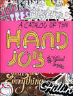 Hand Job: A Catalog of Type by Michael Perry (Paperback, 2007)