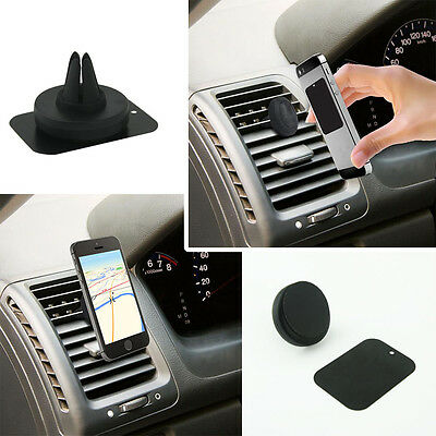 Magnetic Phone Mount Holder Universal Car Air Vent for iPhone 6 7 Plus Samsung